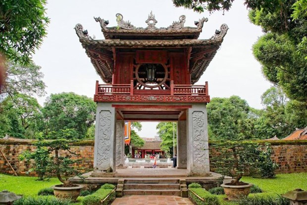 Hanoi prepares to relaunch hinh anh 3 tourism activities