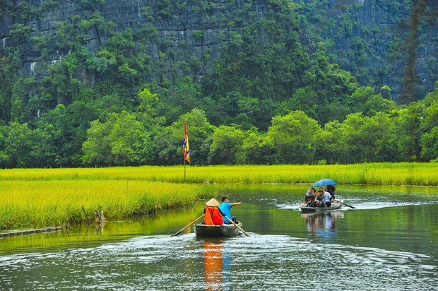 Vietnam strives to become an attractive eco-tourism destination hinh anh 2
