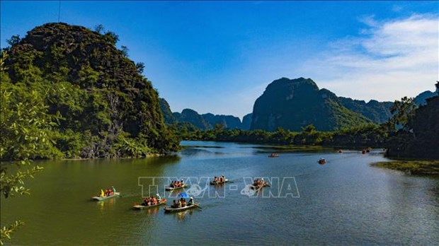 Vietnam strives to become an attractive eco-tourism destination hinh anh 1