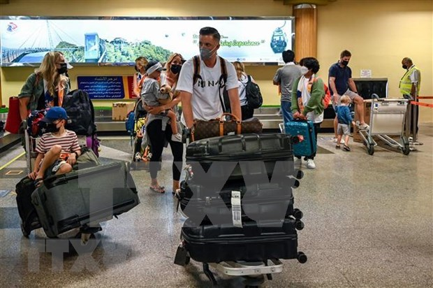 Malaysia: Foreign tourists to be allowed only in endemic phase hinh anh 1