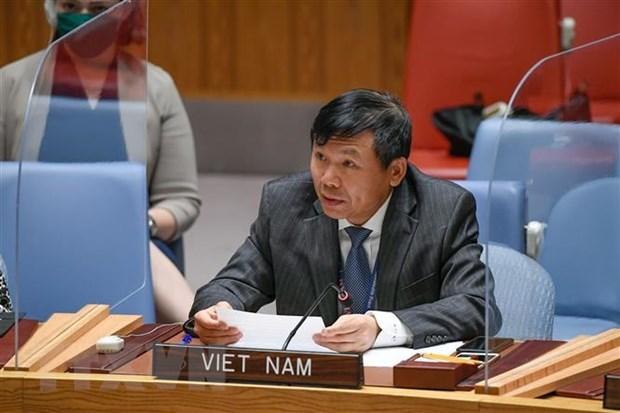Vietnam regrets at Ethiopia's expulsion of UN officials: Ambassador hinh anh 1