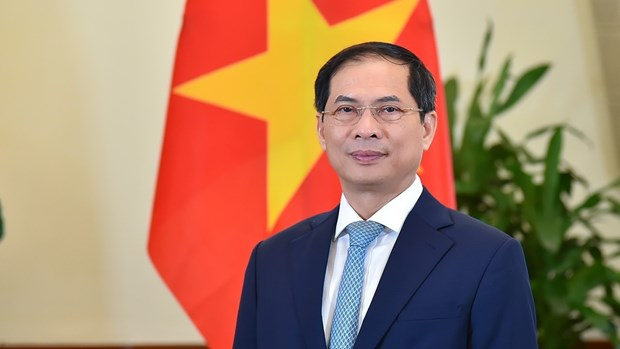 Vietnam stresses multilateralism, int'l cooperation at UNCTAD 15 hinh anh 1