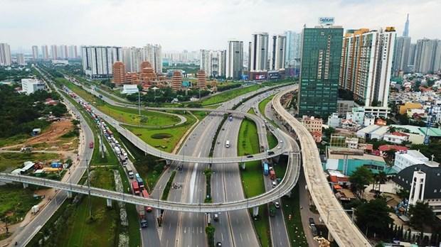 Vietnam ranks high on economic performance in region: website hinh anh 2