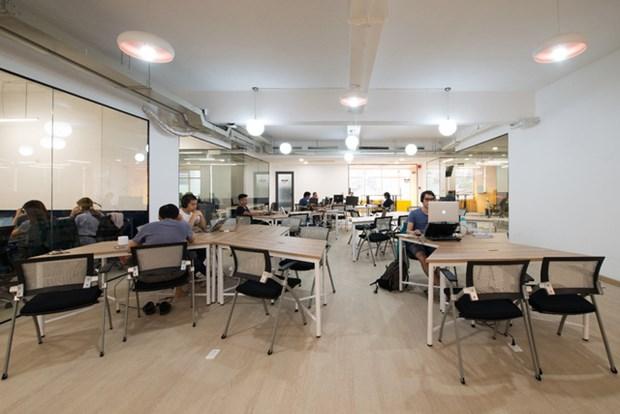 Startup teknologi Indonesia memperluas kehadiran mereka di Vietnam Hin On 1