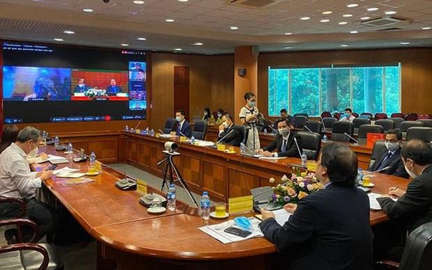Int'l seminar spotlights India - ASEAN culture - civilization connectivity hinh anh 1