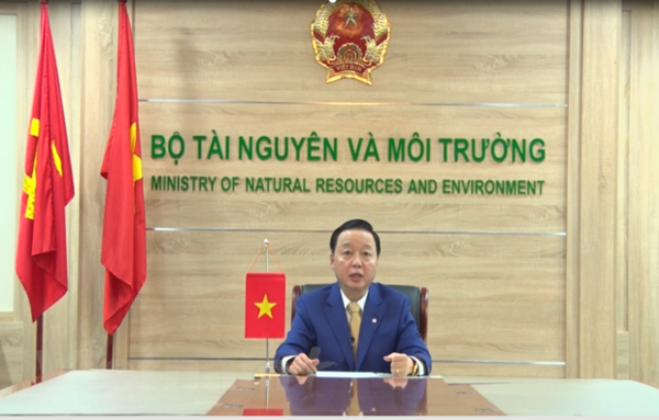 Vietnam chooses sustainable approach to development: Minister hinh anh 2