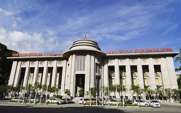 Central bank proposes new law on bad debt settlement hinh anh 1