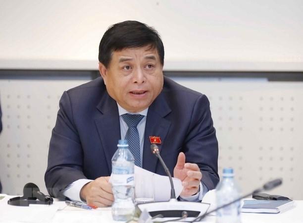 Vietnam, Australia look to beef up economic cooperation hinh anh 1