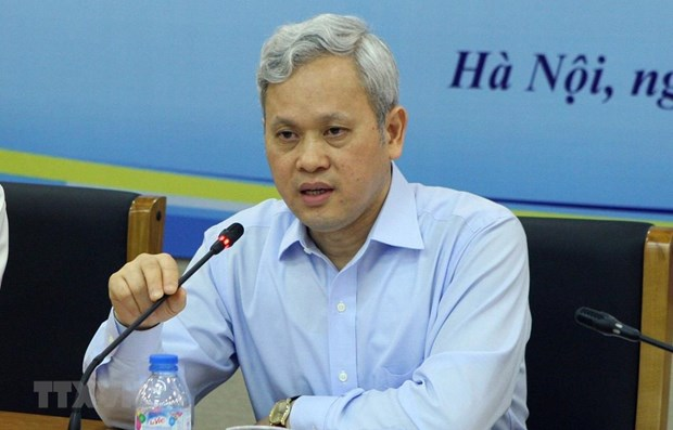 Vietnam's economic growth to recover from Q4: Economist hinh anh 2
