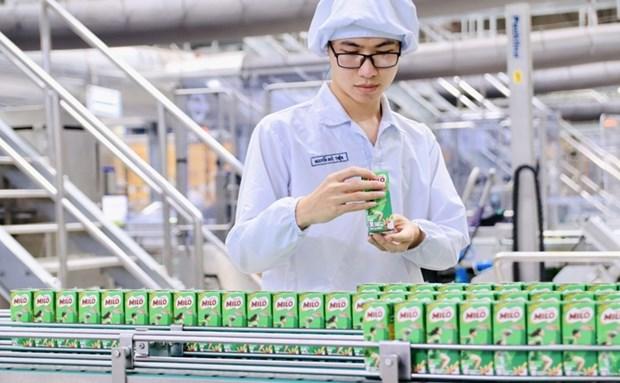 FDI inflow into Vietnam still on upturn trend hinh anh 1