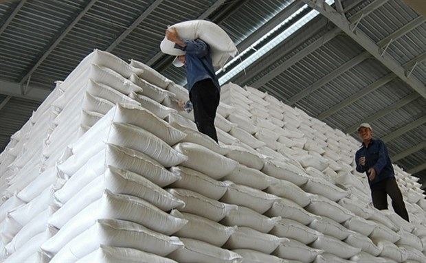 Agriculture sectorready to resume production hinh anh 1