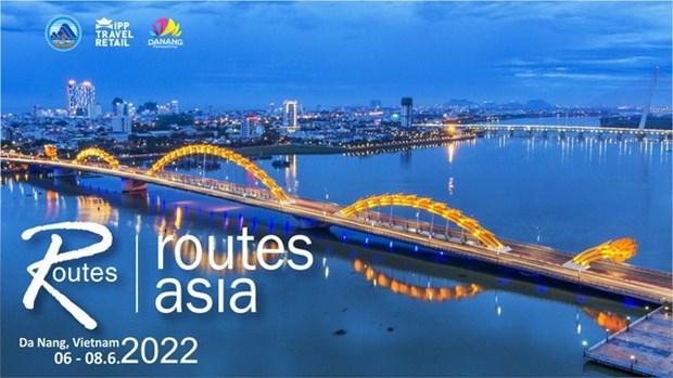 Da Nang to host Routes Asia 2022 hinh anh 1