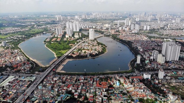 WB lowers Vietnam's GDP growth forecast to 2-2.5 percent this year hinh anh 2