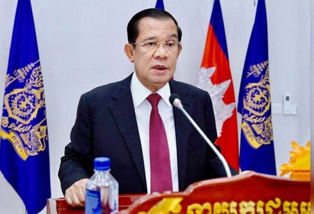 Cambodia to host 13th ASEM Summit in November hinh anh 1