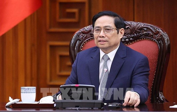 Vietnam boosts diversification of energy resources: PM hinh anh 2