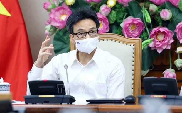 Deputy PM asks tourism sector to take firm steps to reopen hinh anh 2