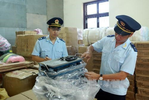 Steering committee on smuggling prevention sets out tasks hinh anh 2