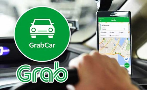 Grab resumes GrabCar service in Hanoi hinh anh 1