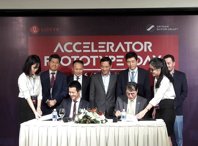 RoK's venture fund funnels capital into Vietnamese startups