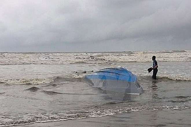 Eight killed in boat accident in Indonesia | Vietnam+ (VietnamPlus)