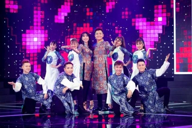 New album with 70 artists celebrates Lunar New Year   Vietnam+