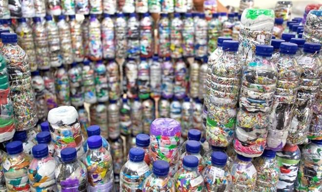 5 Langkah Mudah Mengurangi Penggunaan Plastik #SaveEarth