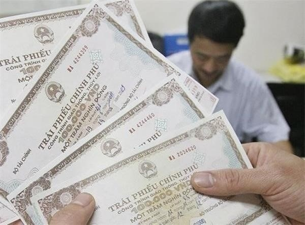 Finance ministry plans to issue 200 trillion VND worth of