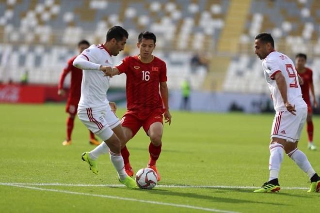 AFC Asian Cup: Vietnam lose 0-2 to Iran   Vietnam+ ...
