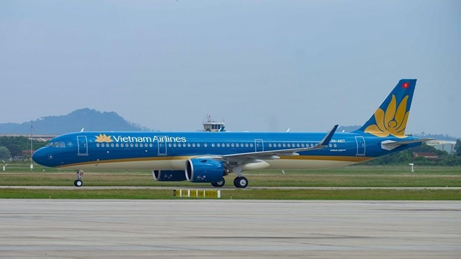 Vietnam Airlines among top 10 best firms in 2018 | Vietnam+