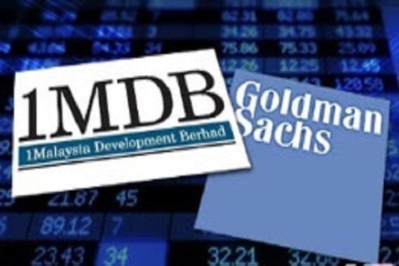 Malaysia to summon two Goldman Sachs units linked to 1MDB scandal