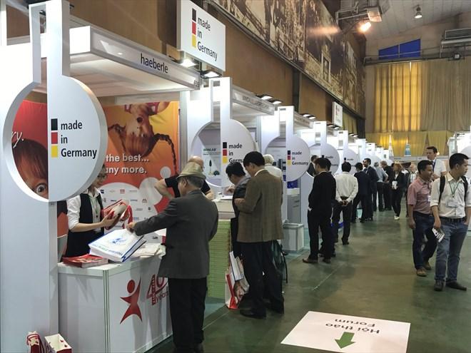 HCM City to host Analytica Vietnam 2019 | Vietnam+ (VietnamPlus)