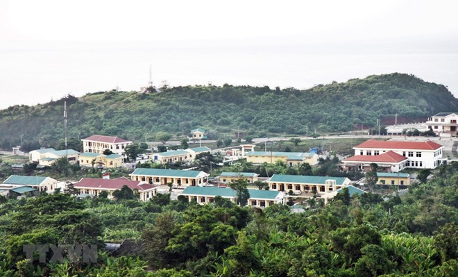 Big Investment In Quang Tri's South-east Economic Zone