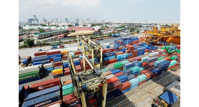 Thailand bolsters economy amid US-China trade tensions | Vietnam+