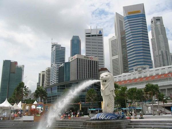 Singapore to introduce smart city index | Vietnam+ (VietnamPlus)