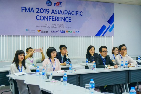 Asia-Pacific financial administration conference held in HCM