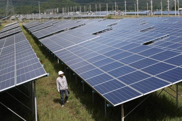 Thailand promotes five plans for energy development in ASEAN