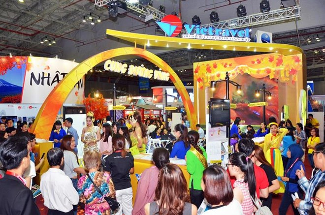International Travel Expo – Ho Chi Minh City 2019 opens