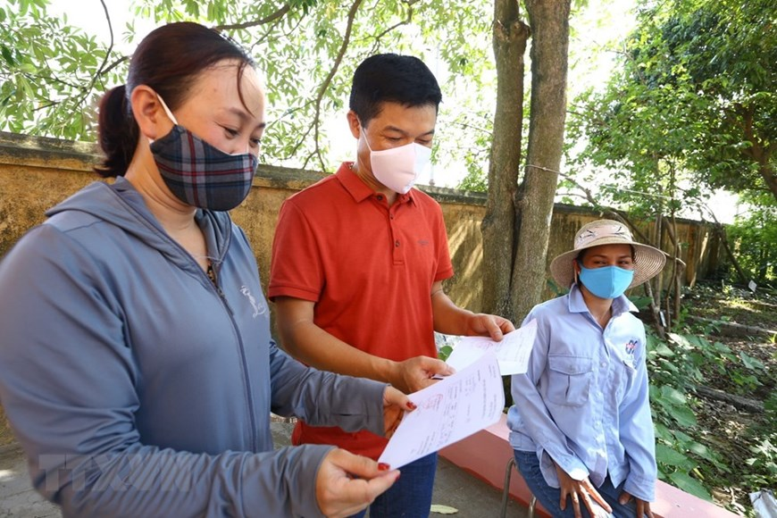 Vietnam records first COVID-19 death after virus re-emerges - state media