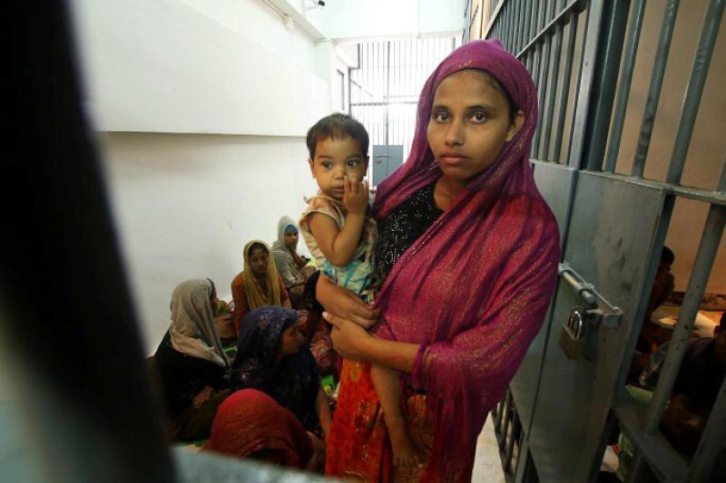 Triplicato il numero di vittime del traffico di schiavi salvati in Thailandia