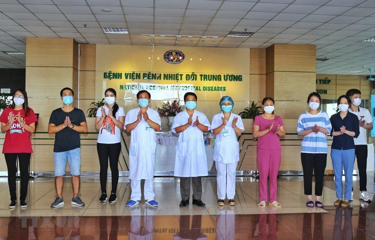 German media 'decodes' Vietnam's success in fighting COVID-19   Society    Vietnam+ (VietnamPlus)