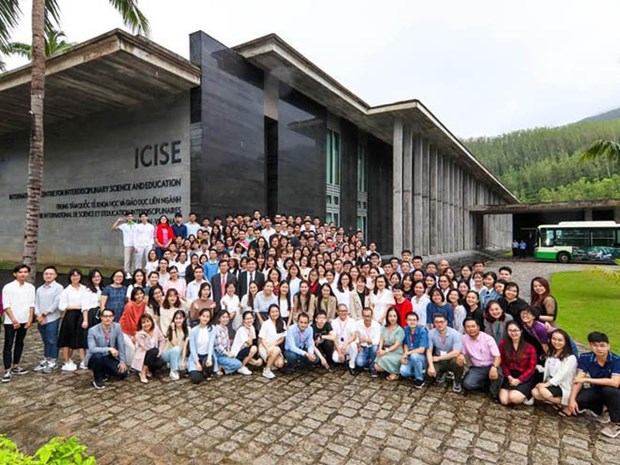 Conférences - Géophysique et géologie