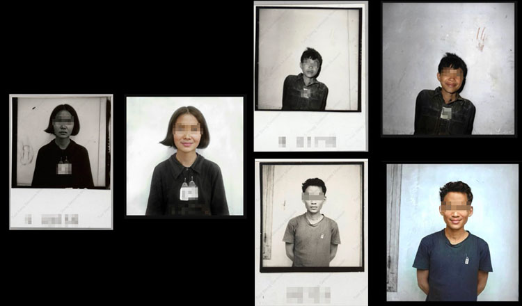 Cambodia requests removal of altered images of Pol Pot victims