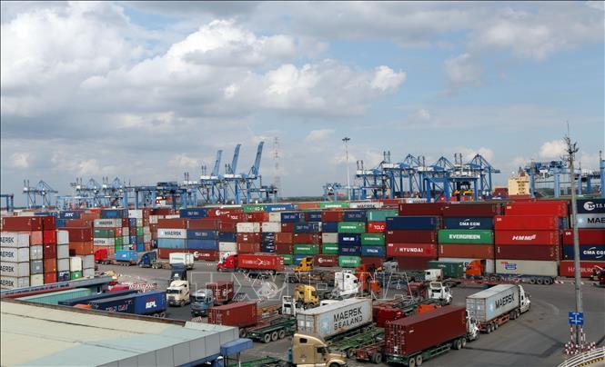 Vietnam posts positive signs in FDI attraction