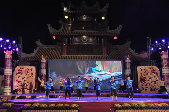 Dong Thap striving to preserve intangible cultural heritage