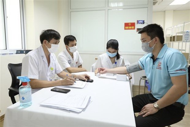 Over 240 volunteers get jabs in phase 3 of human trials of home-grown Nano Covax vaccine