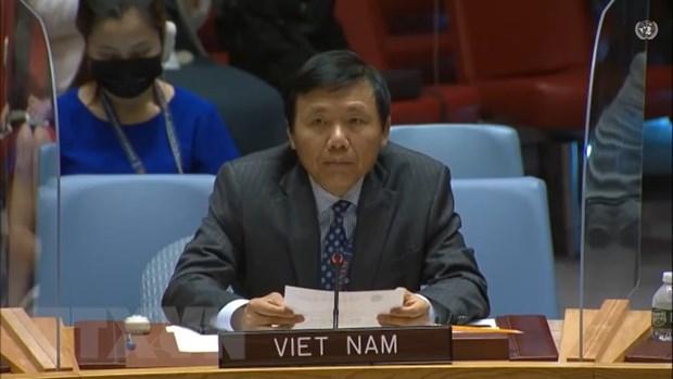 Vietnam concerns about recent developments in Cyprus