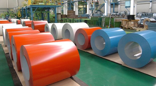 Malaysia slaps anti-dumping duties on steel coil products from Vietnam, China