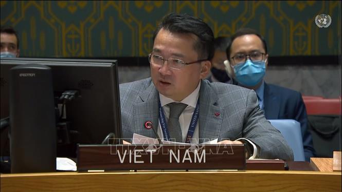 Vietnam urges advancing transitional process in Sudan