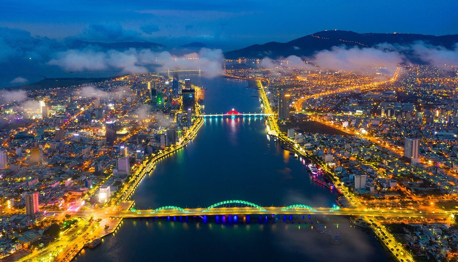 Da Nang to pilot welcoming foreign visitors from November